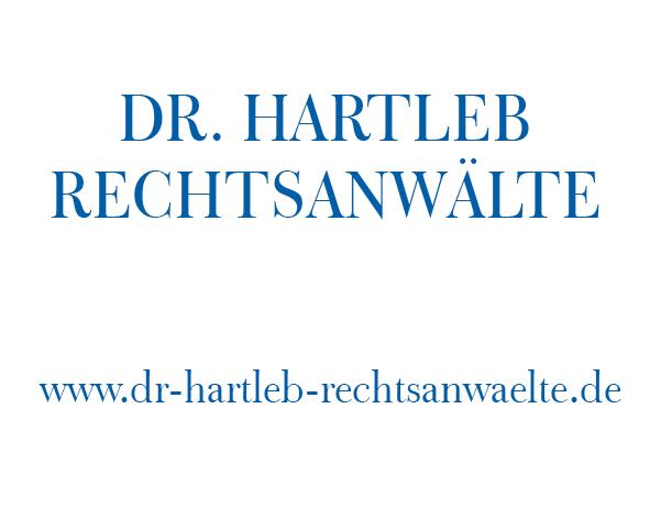 Dr. Hartleb
